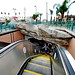 Vermont-Beverly METRO Station, Anil Verma Associates 1999
