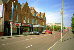 Belfast Gasworks - Cromac Street