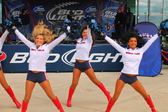 IMG_9883 (grooverman) Tags: plaza sexy canon eos rebel football nice texas cheerleaders legs boots stadium nfl houston booty t3 dslr budweiser texans pregame reliant 2013