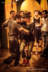 Birthday Andres, Tango Bar Brussels