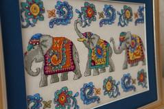Семь слоников вышивка отзывы 87