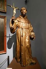 Lima Museo Catedral  Peru 14 (Rafael Gomez - http://micamara.es) Tags: peru lima catedral museo