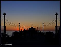 Manhattan Pier (Veeresh N Hatte) Tags: sunset manhattanbeach manhattanpier