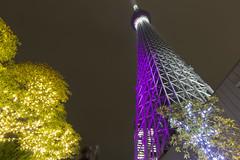 Tokyo Skytree #4 -  (aokitetsuya) Tags: japan architecture tokyo  canonefs1022mmf3545usm  tokyoskytree