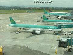 EI-CPG, Dublin, 12/7/11 (hurricanemk2c) Tags: plane flying aviation planes airbus aerlingus dublinairport a321 2011 a321211 a321200 eicpg