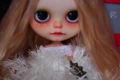 Snow Queen Elizabeth...
