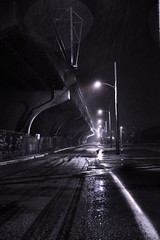 25_of365 (modeflip) Tags: bridge nighttime milwaukee hoan