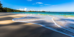 2014_Hawaii_Laie-0158 (JOHN PHILPOTTS PHOTOGRAPHY) Tags: ocean longexposure beach hawaii sunsets 2014