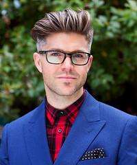 Darren Kennedy