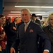 Charles & Camilla visit the BBC (and - er - my desk), 11/02/2014