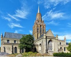 Kerk 'Notre-Dame'