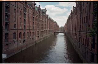 Hamburg #16