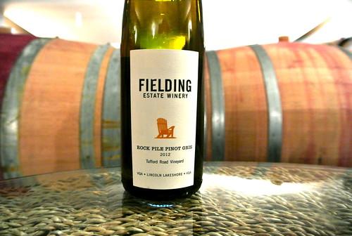 fielding wine