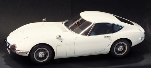 Mark Toyota 2000 GT 1-18