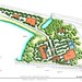 Hanna Ranch Colored Site Plan - Novato, CA