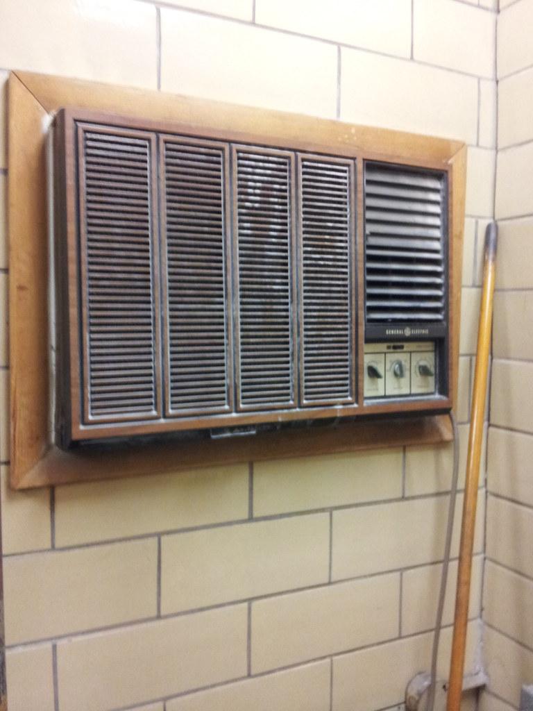 a unit vintage c