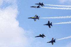IMG_0407 (Corporate Flight Management) Tags: blue airport tn tennessee navy airshow angels blueangels smyrna 2014 cfm thegreattennesseeairshow corporateflightmanagement jeremygillard