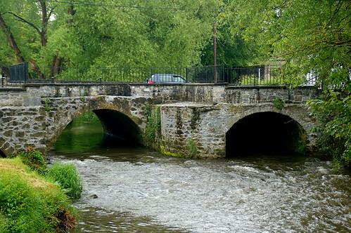 Little Brosna River