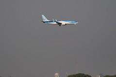 Boeing 737-8K5 with split scimitar winglets (Den Batter) Tags: nikon spl schiphol tui eham arke arkefly d5000 phtfa 18c36c splitscimitar
