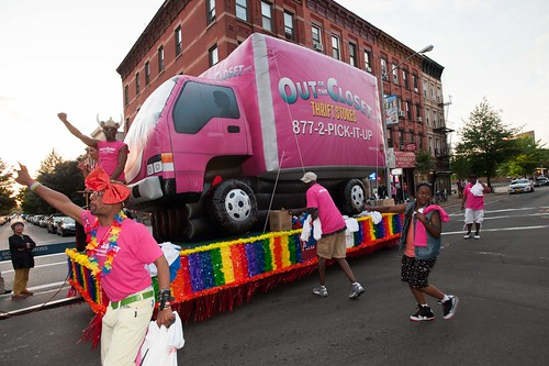 Brooklyn Pride 2014