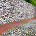 The wall - Assise - Umbria