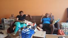 Makayla and Kenneth