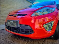 Ford (Nstor Pugliese) Tags: car nokia 1020 hdr automvil lumia
