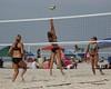 Gulf Shores Beach Volleyball Tournament (Garagewerks) Tags: woman beach girl sport female court sand all child gulf sony sigma tournament volleyball shores 50500mm views50 views100 views200 views300 views250 views150 f4563 slta77v