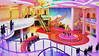 Palais des enfants de Mangyongdae - secteur des arts 1 (nokoredstar) Tags: pyongyang northkorea coréedunord palais des enfants mangyongdae
