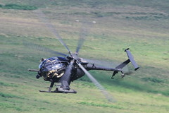 (scobie56) Tags: boeing ah mh 6 little bird united states army 160th special operations aviation regiment airborne night stalkers fort campbell kentucky exercise jaded thunder 2016 black hawk down fame otterburn range live firing northumberland vehicle aircraft rotor blade outdoor