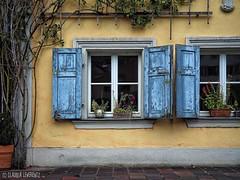 Bamberg - Altstadt (Claudia L aus B) Tags: claudialeverentz bamberg altstadt alt marode
