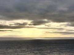 L'occhio si perde nell'infinito mare di Barents...momenti che lasciano senza respiro.. (starsinheavenaline) Tags: straneluci giorno day weddingtravel viaggiodinozze emozioni perdersi occhi vita life neverforget freddo cold ice ontheroad caponord roadtocaponord norway senzaparole nowords sky lights cielo luci sole riflesso luce infinito mare sea maredibarents barents