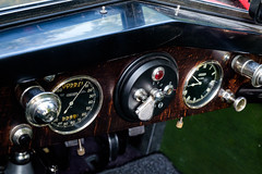 1929 Wikov 7/28 roadster (The Adventurous Eye) Tags: 1929 wikov 728 roadster brnosoběšice 2016 hill climb race rallye classic veteran veteránský závod do vrchu klasici