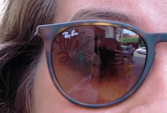 Ehil (Martina Santucci) Tags: spalato split croazia croatia hrvatska city citt sister sorella me io myself occhiali sunglasses ngc