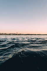 Little waves (mougrapher) Tags: ifttt 500px wave sea beach sunset sky water seascape waves coast summer city vsco beautiful light beauty travel natural world nature photograph rocks napoli naples italy italia mare onde rocce cielo blu