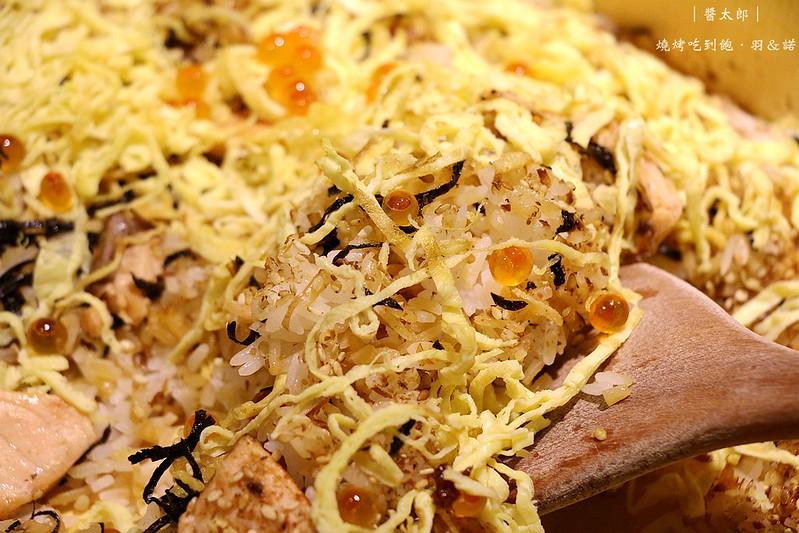 台北捷運中山醬太郎日式燒肉吃到飽95