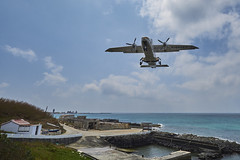 (Isien Kuo) Tags: taiwan penghu qimei chimei cimei township airport airplane plane do228 tour travel sea seascape ocean blue sky cloud landscape island landmark wide wideangle photography photo exposure moment outdoor fujifilm xpro2 xpro zeiss carlzeiss touit2812 touit 12mm 28 f28