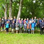 Cub & Scout Camp - 2016
