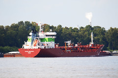 SICHEM MISSISSIPPI (Boat Spotters) Tags: mississippi river rivertraffic ship marinetraffic boatspotter louisiana baton rouge sichem chemical tanker oil