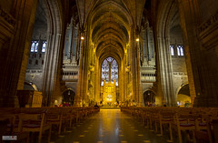 The Anglican (Mark Holt Photography - 5 Million Views (Thanks)) Tags: liverpool theanglicancathedral merseyside churches cathedrals interiors housesofworship