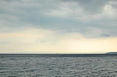 DSC_5937 () Tags: sea brela croatia landscape