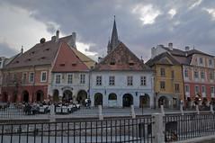 Sibiu/Hermannstadt (Vjekoslav1) Tags: sibiu sibinj hermannstadt transilvanija transilvania transylvania erdelj erdely romania rumunjska europa europe romanien transylvaniansaxons germans sedmogradska siebenbuergen