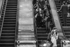 Grand Central Terminal arrivals (JMFusco) Tags: newyorkcity ny buildings urban nyc manhattan newyork grandcentralterminal