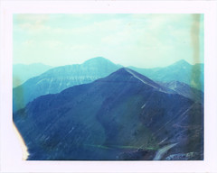 On Goldeck 14 (sycamoretrees) Tags: 669 669200811 alpen alpine alps analog automatic100 carinthia expired expired2008 film goldeck instantfilm landcamera marianrainerharbach model100 mountains packfilm polaroid type100 krnten