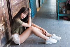 DSC_5254 (Robin Huang 35) Tags:  iris       lady girl d810 nikon