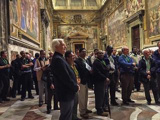 161020_Sistine_chapel_visit-2