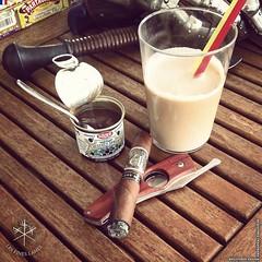 Guilty pleasures  (steven_cigale) Tags: cigar cigare cigarlife cigaraficionado cigarporn cigars cigares cigarlover amateurdecigare     zigarre cigarsmoking luxury cigarsmokingmodel p1p2c cigarsmoker cigarians botl aficionado cigaroftheday