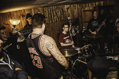 Bitter truth (johnnyxtsunami) Tags: expire house show bitter truth grand rapids