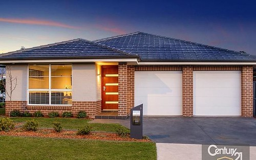 9 Sunflower Parade, The Ponds NSW 2769