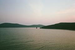 (arthur shuraev) Tags: russia trip travel film 35mm vladivostok japansea     russky island 2016 september  olympus mjuii agfa 400